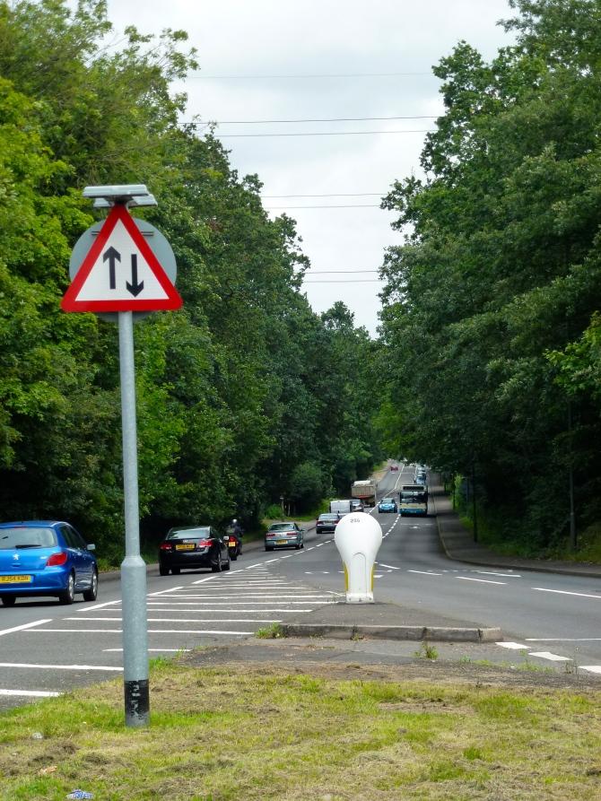 Jenkins Hill, Camberley