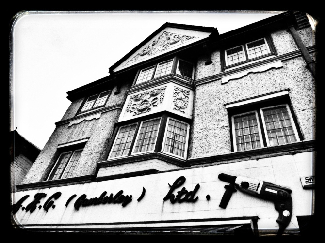 Tool Shop Camberley