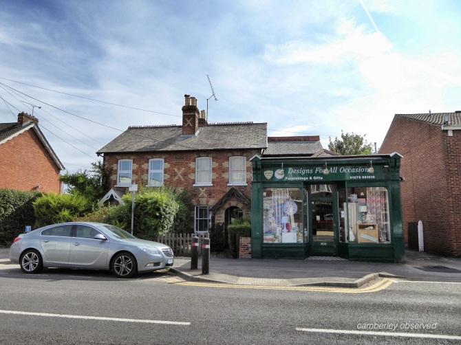 Frimley Road 4