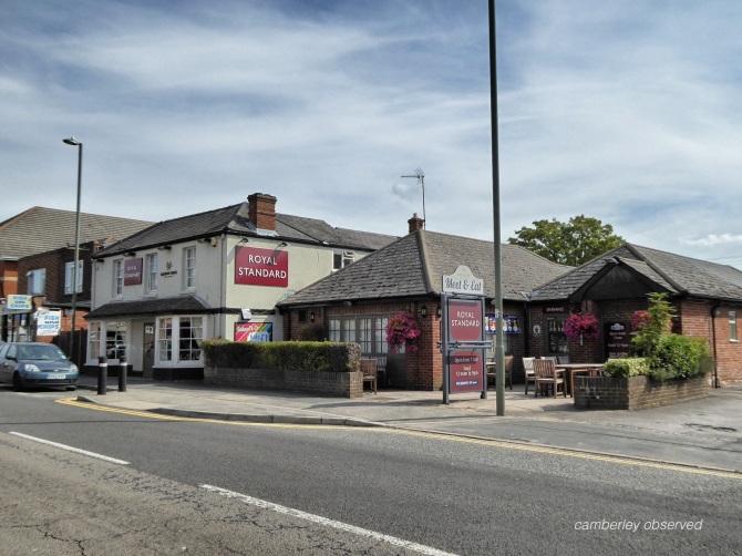 Frimley Road 5