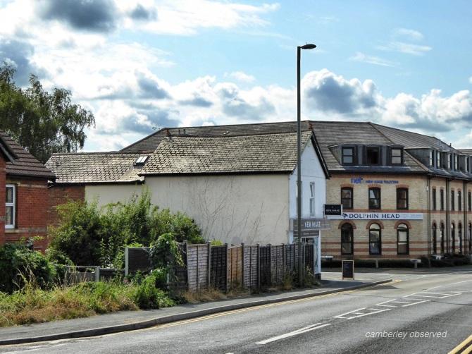 Frimley Road 6